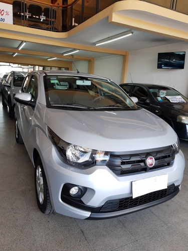 fiat mobi 1.0 easy pack top live on 2020