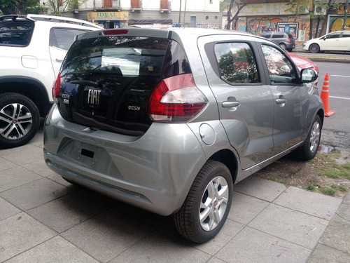 fiat mobi 1.0 easy pack top / minimo anticipo $24.500