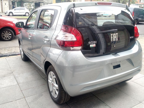 fiat mobi 1.0 easy pack top / minimo anticipo $26.450