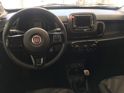 fiat mobi 1.0 easy pack top remate desc de fca anticipousado