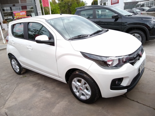 fiat mobi 1.0 easy pack top stock fisico y chasis desde ms