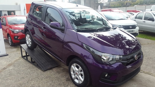 fiat mobi 1.0 easy pack top super equipado economico 2018 9