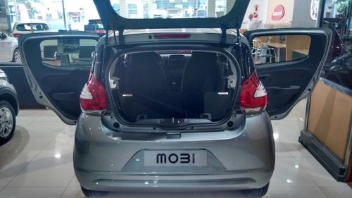 fiat mobi 1.0 easy top 0km cuotas fijas entrega inmediata