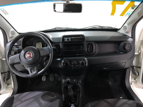 fiat mobi 1.0 evo flex like on manual