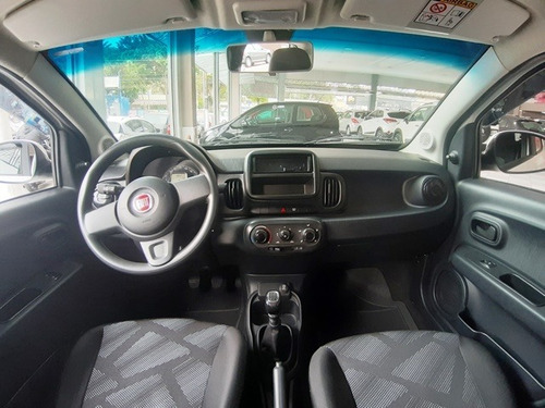 fiat mobi 1.0 like fire flex 2017