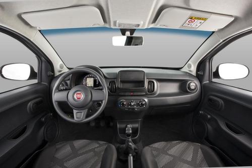 fiat mobi 1.0 like mt abs airbag alarma ac 69hp r14 elec rhc