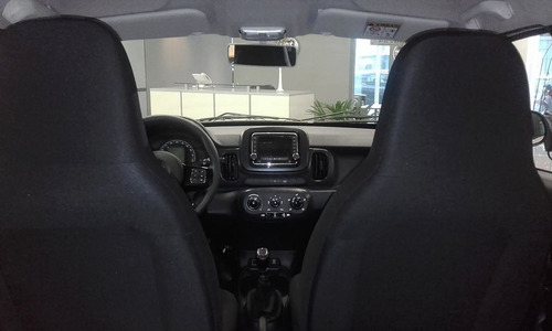 fiat mobi 1.0 way 0km 2019 contado / financiado t/ 0km
