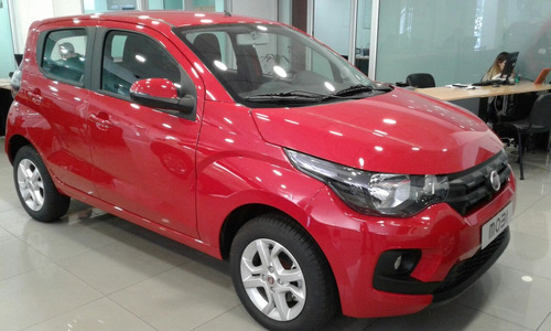 fiat mobi 1.0 way 0km 2019 contado / financiado t/usado