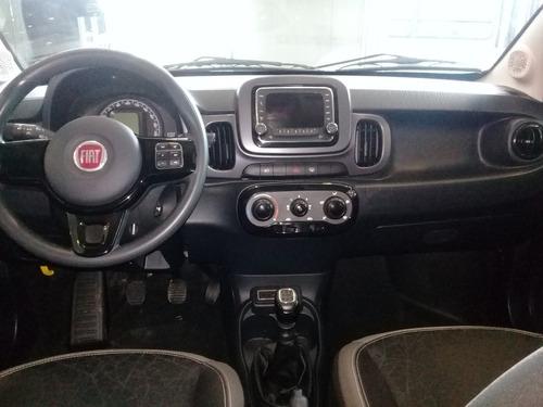 fiat mobi 1.0 way!! el auto mas economico del mercado g