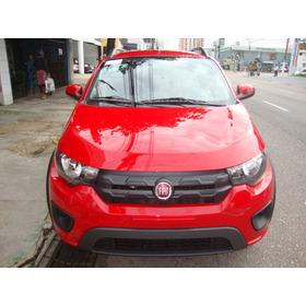 Fiat Mobi 1.0 Way Flex 5p 0km