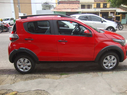 fiat mobi 1.0 way flex 5p 0km