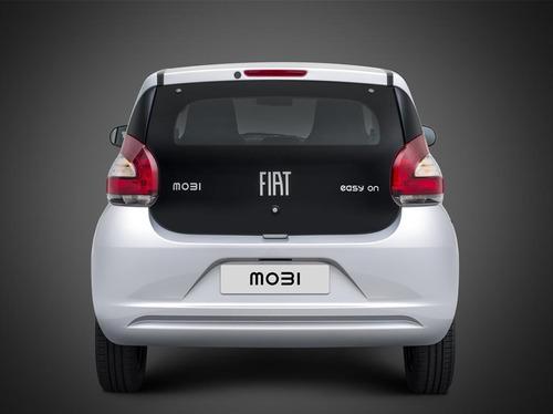 fiat mobi 1.0 way mt abs airbag barras ac 69hp r14 elect rhc