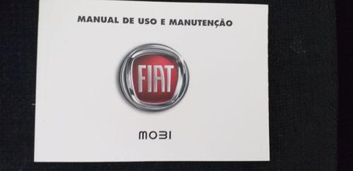 fiat mobi 1.0 way on flex 5p 2017