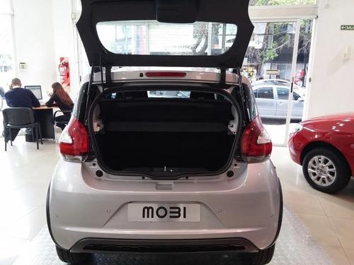 fiat mobi 150.000 y cuotas tomo autos usados y motos usadasg
