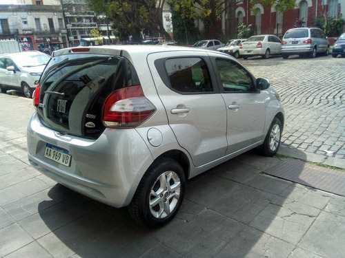 fiat mobi /17 1.0 easy impecable,oportunidad!! permuta (mb)