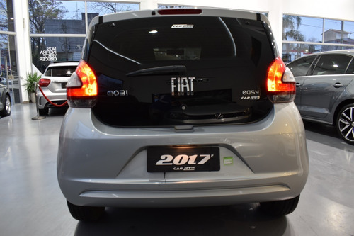 fiat mobi 2017 1.0 easy pack top