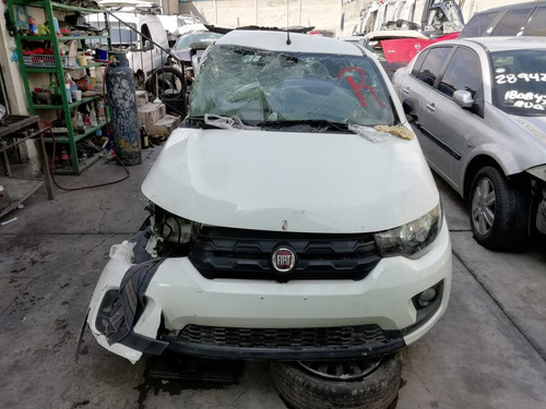 fiat mobi 2017 like, 1.0lts 4 cil t/manual por partes