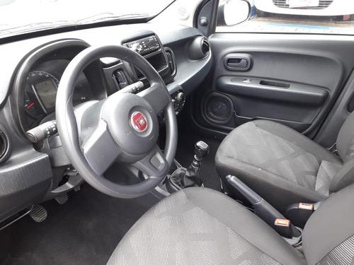 fiat mobi 2018 1.0 drive flex 5p - esquina automoveis