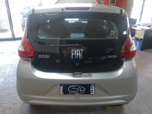 fiat mobi 2018 1.0 easy pack top