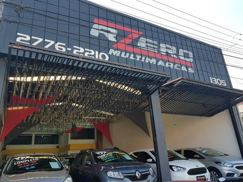 fiat mobi 2018 drive completo 1.0 flex 34.000 km revisado