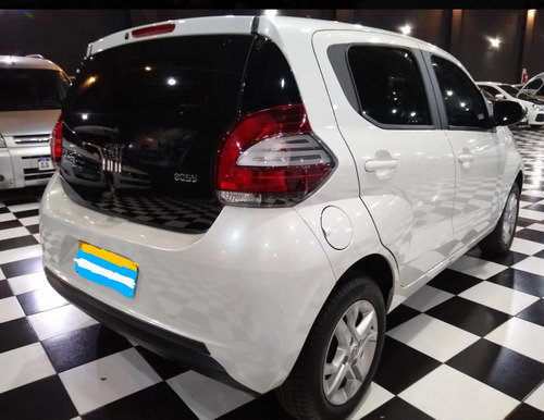 fiat mobi 2019 1.0 easy pack top