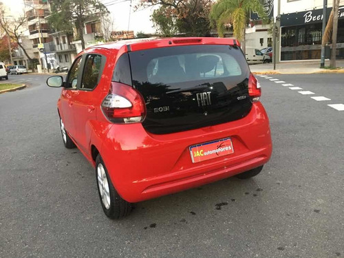 fiat mobi 2019 1.0 easy pack top live on