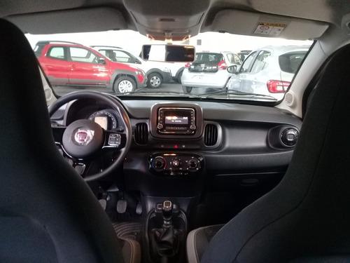 fiat mobi autos