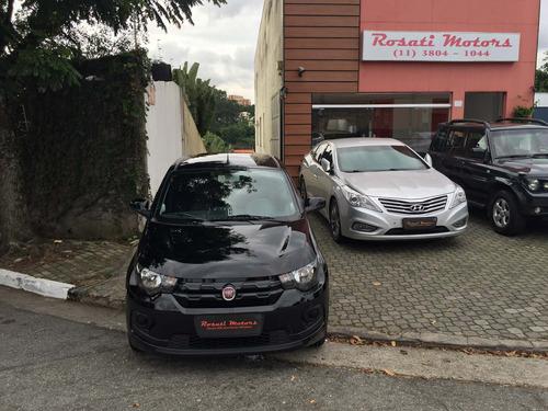fiat mobi drive gsr okm a pronta entrega r$ 43.899,99