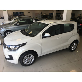 Fiat Mobi Easy 1.0 Blanco 2019 0 Km