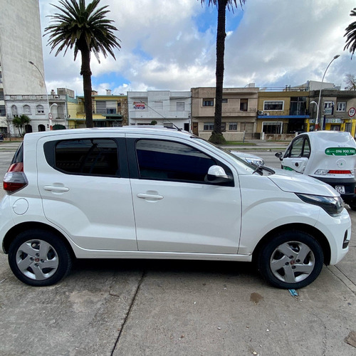 fiat mobi easy impecable ¡¡¡¡¡