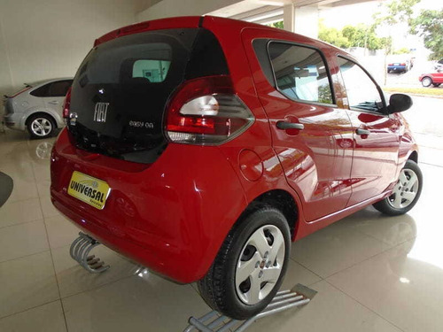 fiat mobi easy on 1.0 fire flex 5p