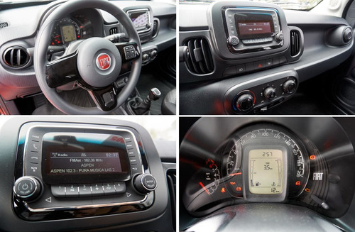 fiat mobi easy pack top 0km 0km rrb
