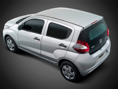 fiat mobi easy pack top 0km my20