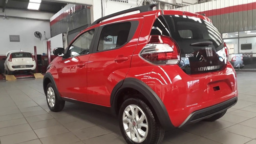 fiat mobi easy pack top 0km rrb 2020