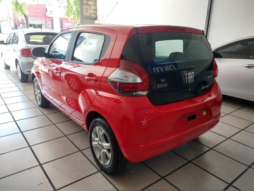 fiat mobi easy pack top 1.0 2019
