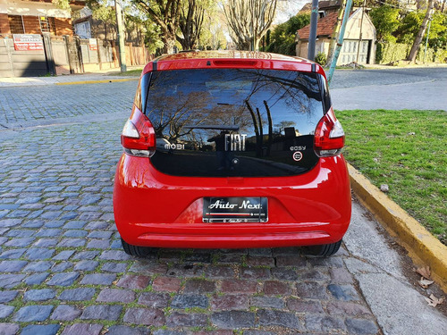 fiat mobi easy pack top 1.0n  5p 2017 con 19.000km