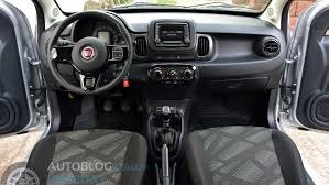 fiat mobi easy pack top 2020