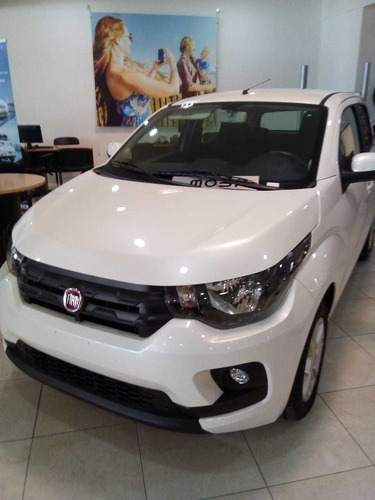 fiat mobi easy pack top adjudicado entrega inmediata okm gnc