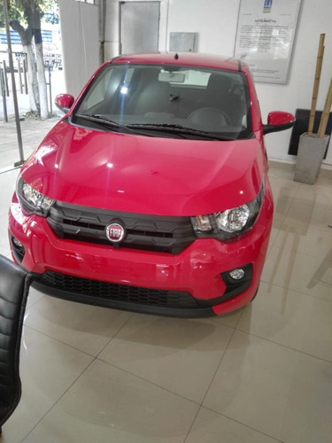 fiat mobi easy pack top j
