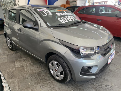 fiat mobi  like 1.0 fire flex 5p manual