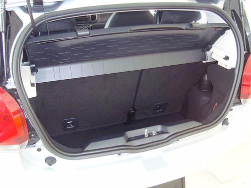 fiat mobi like  el pequeño gran auto y super equipado !!!