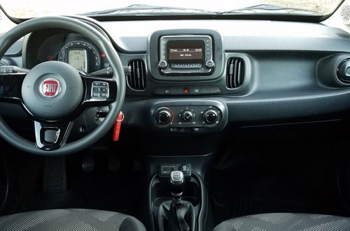 fiat mobi pack top easy 1.0 0km  rrb