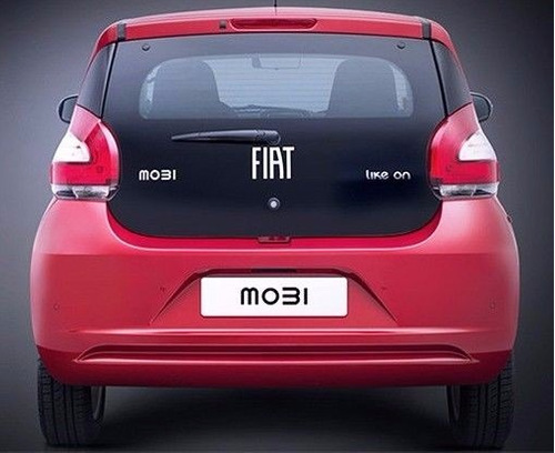 fiat mobi  pack top  nj