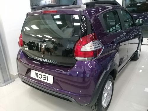 fiat mobi way 0km live on 2020 autos precio full manual e0
