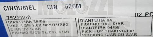 fiat mola suspensao fiat uno 1.5r/1.6r/mpi/turbo/premio 89/9