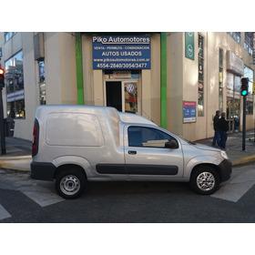 Fiat Nueva Fiorino  Nueva Fiorino 1.4