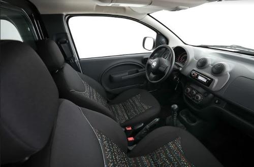 fiat nueva fiorino top 1.4 - autocity