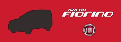 fiat nuevo fiorino  entregas pactadas nj