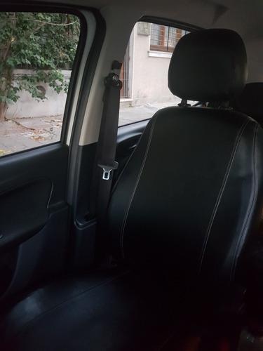 fiat nuevo uno attractive sedan 5 puertas