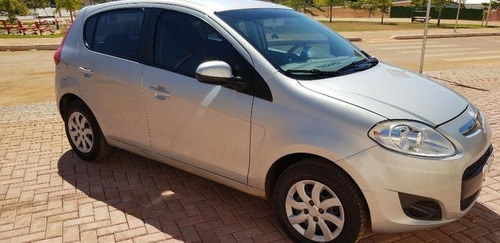 fiat palio 1.0 attractive flex 2015